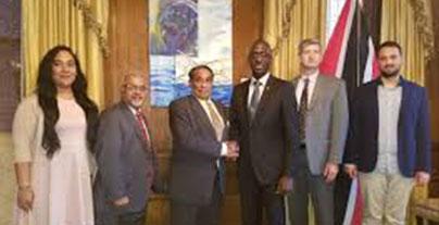 American Hindu Coalition launches Ambassador Circle event series