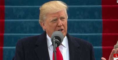 AMERICAN HINDU COALITION APPLAUDS PRESIDENT TRUMP'S SUPPORT FOR SMALL BUSINESS GROWTH
