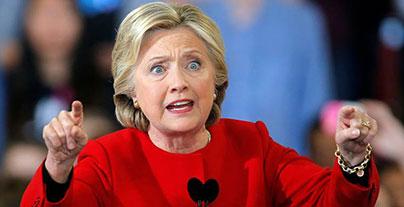 Hillary Clinton Hate Speech In India
