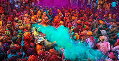 Holi Hai: American Hindu Coalition Welcomes Spring-2018 With A Friends & Family Membership Outreach Drive!