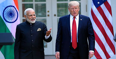 Trump-Modi Meet Must Go Beyond Power Plays and Photo Ops
