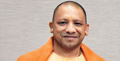 Yogi Adityanath Chief Minister Of Uttar Pradesh, India sends congratulatory message in support of June 15, 2017 Inaugural Conference & Cultural Exchange hosted by the American Hindu Coalition