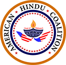 AMERICAN HINDU COALITION logo
