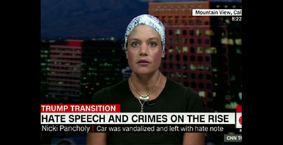 American Hindu Coalition Condemns CNN Hate Speech