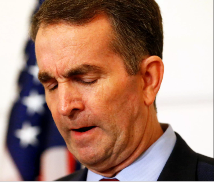 American Hindu Coalition accepts Gov. Northam's apology