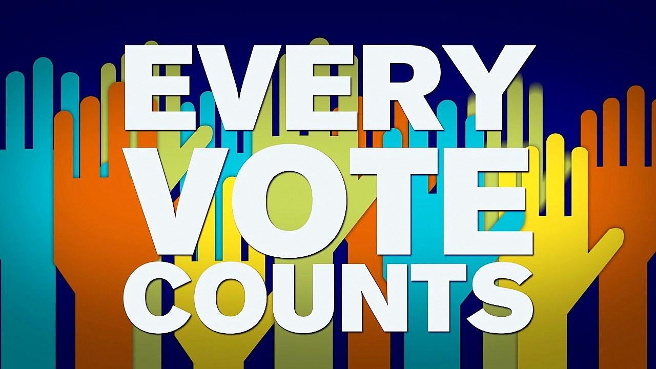 Disenfranchisement Voters Over Postmark Problems On Absentee Ballots